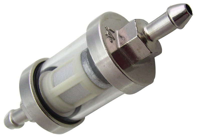 NCY In-line Fuel Filter