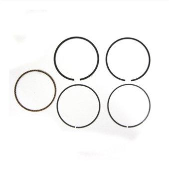 Piston rings,  (125 Cylinder) ; NCY Zuma
