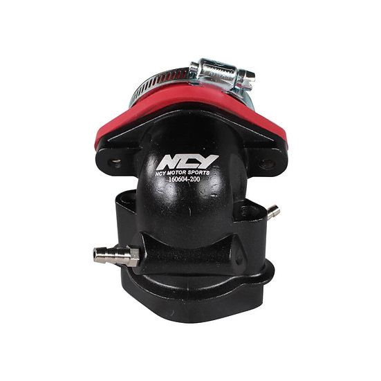 NCY COATED INTAKE MANIFOLD (EGR, 30MM) GY6
