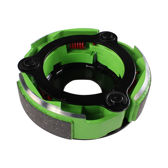 NCY Performance Clutch (Green, Gen4); Yamaha Zuma & Vino 125