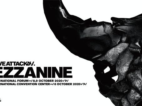 Massive Attack 東京大阪公演が決定!!!