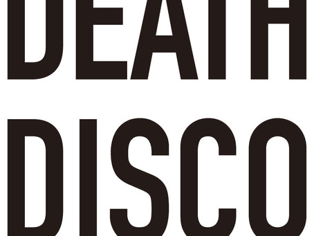 I waited for today 4/21! Death Disco !! _ premium party !!! _ (with tickets on the day!)
