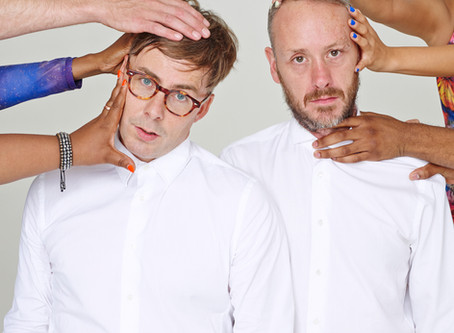 6 / 5,6,7 Basement Jaxx Opening Time