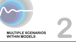 FlowTran-X Tutorial 2: Multiple Scenarios within Models
