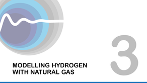 FlowTran-X Tutorial 3: Modelling Hydrogen with Natural Gas