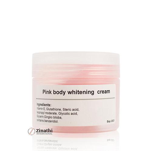 Pink Cream (Body) - 250ml