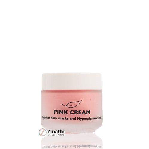 Pink Cream (Face) - 50ml