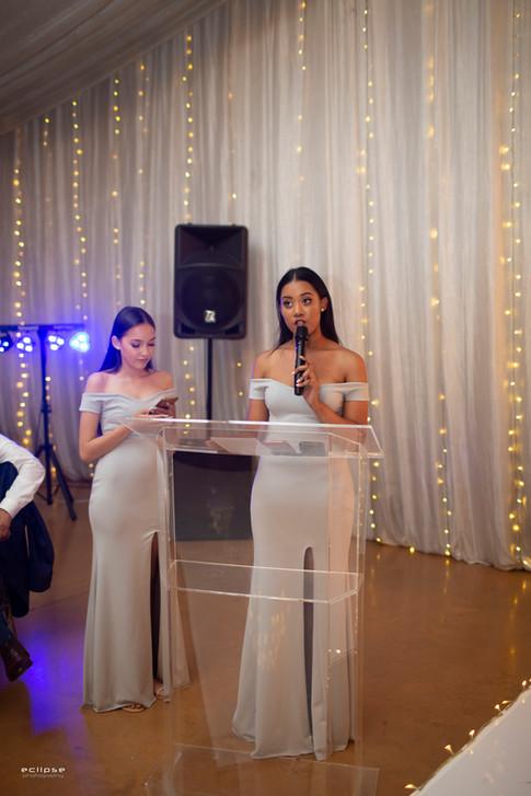 Maurice & Zeenat's Wedding