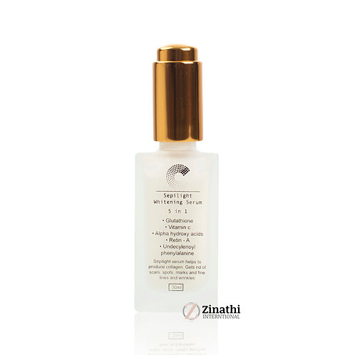 Sepilight Whitening Serum - 30ml