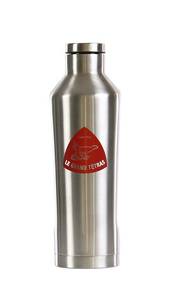 CONCAVE ISOTHERM - 0.5 LITER - STAINLESS STEEL