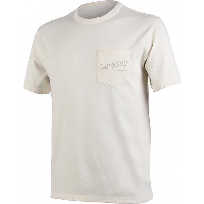 100% Organic Cotton Short Sleeve T-Shirt