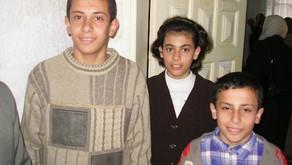 איימן: עבורי אח, עבור ישראל מטרה