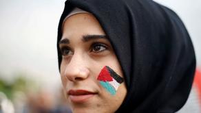 להיות פלסטיני: ברכה או קללה?