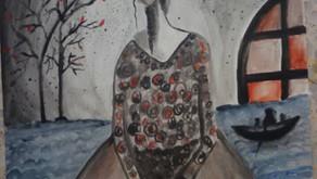 להיות אישה בעזה: 10 סצנות