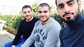 השכלה: הדרכון הפלסטיני