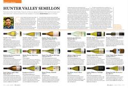 Decanter Expert's Choice: Hunter Valley Semillon