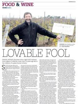 Lake's Folly: Loveable Fool