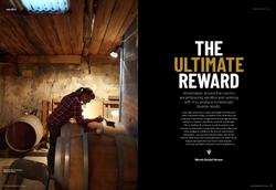 The Ultimate Reward: Semillon