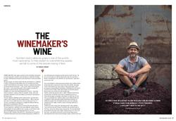 The Winemaker's Wine: Nebbiolo