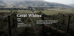 Great Whites of Central Otago