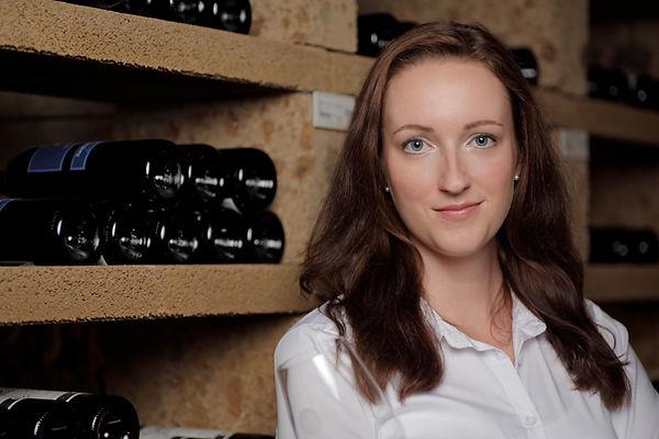 Laura Menges Heidelberg Sommelier mieten