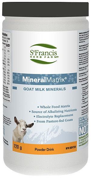 Mineral Matrix 369 gr