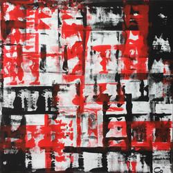 Entre rouge et noir