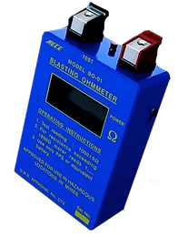 AutoStem | Rock Breaking Cartridge | Non Detonating Explosives