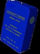 AutoStem Canada continuity tester