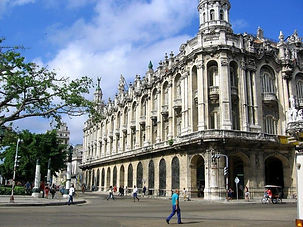 Cuba Film Permits, Cuba Film Locations