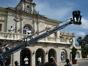 Cuba Location Scouting, Cuba Film Permits