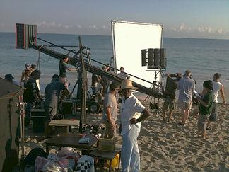 Cuba Film Equipment, Cuba Film Crew