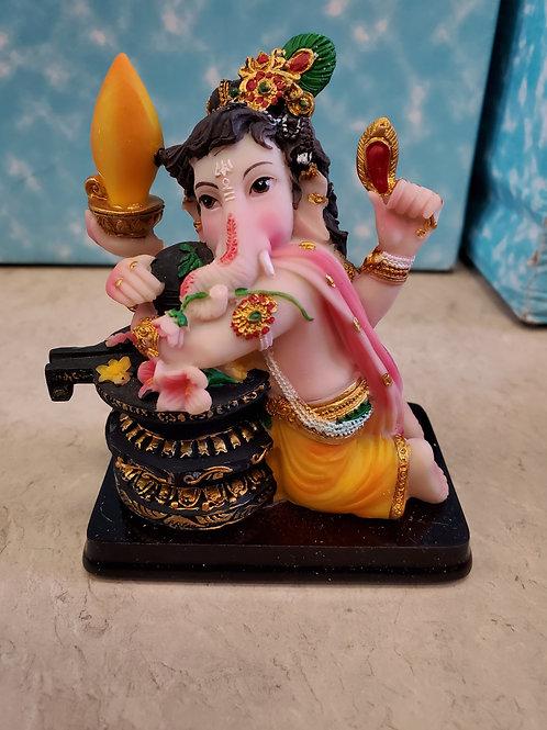 Sivanandana Ganesh 4.5
