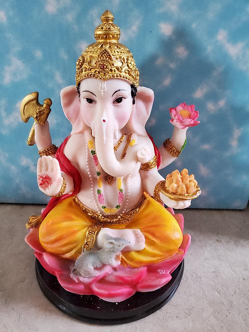 """6"""" Balaganapati Ganesh"""