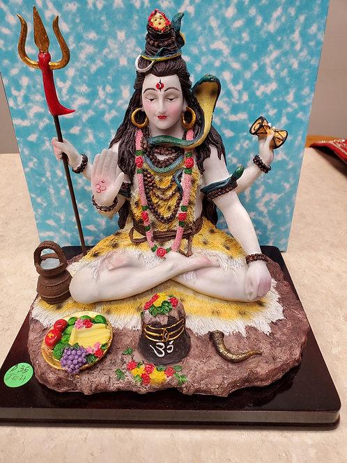 Sittin Shiva big- Top self