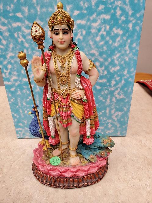 """11"""" Kartikeya"""