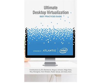Desktop Virtualization Best Practice Guide