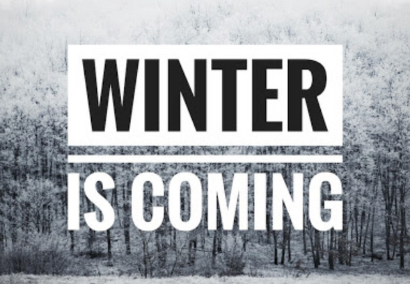 Winter is Coming -  Here's How You Stay Healthy
