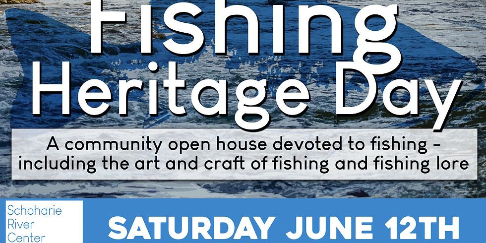Fishing Heritage Day