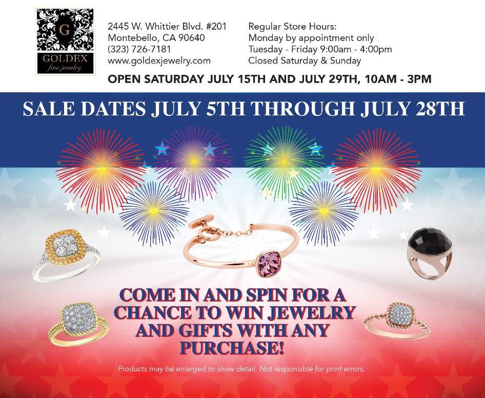 Summer 2017 Jewelry Blowout 2