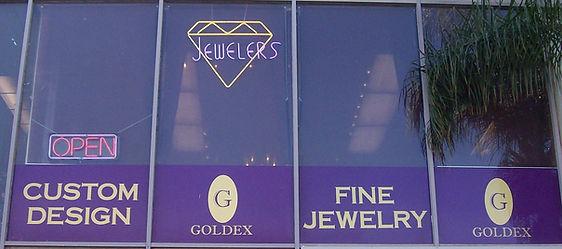 jewelry store 90640 Montebello California