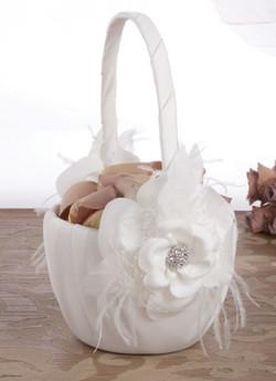 Somerset Flower Basket