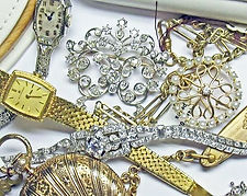 bridal accessories gifts writing instruments pens jewelry box 90640 Montebello