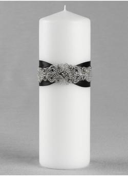 Adriana Pillar/Unity Candle