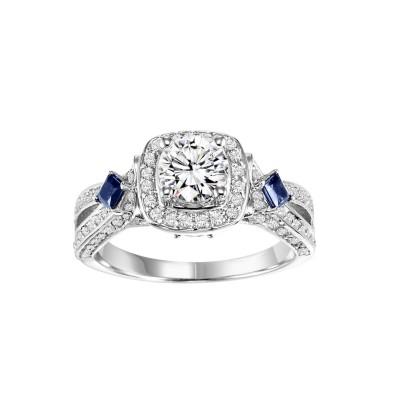 Halo Engagement