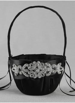 Adriana Flowergirl Basket