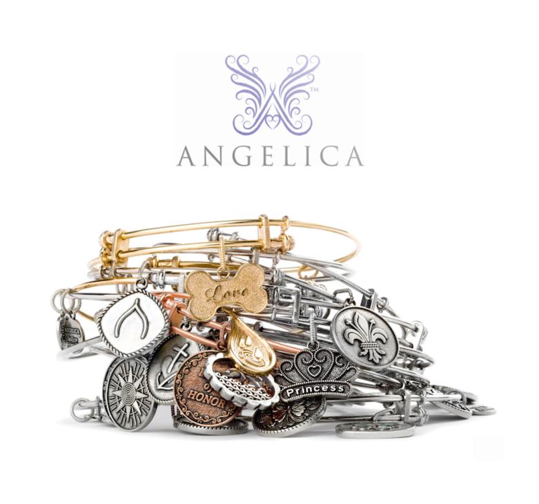 Angelica Bangles