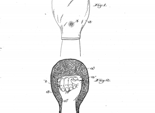 THE THUMBLESSBOXING GLOVE