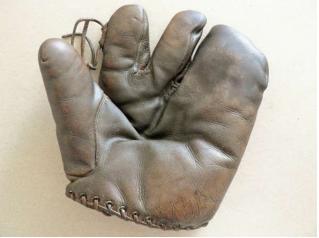 Three-Finger Gloves?