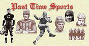 Rare Antique Replica Sports Equipment, Past Time Sports